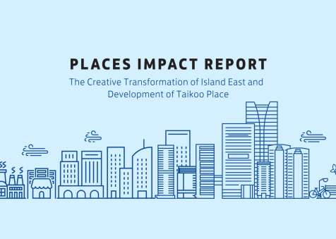 Places Impact Report