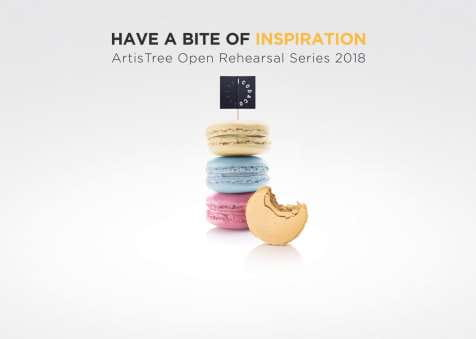 ArtisTree Open Rehearsal Series 2018