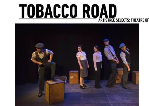 ArtisTree Selects: Theatre Bites - Tobacco Road