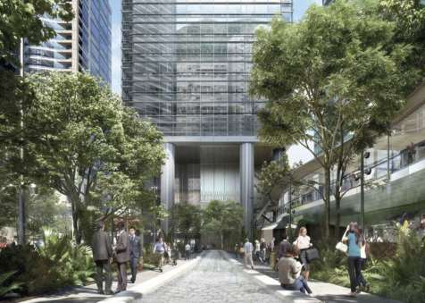 One Taikoo Place is just the beginning
