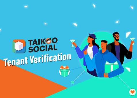 Get verified for exclusive tenant offers