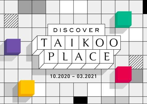 Discover Taikoo Place
